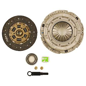 Valeo 52404010 OE Replacement Clutch Kit