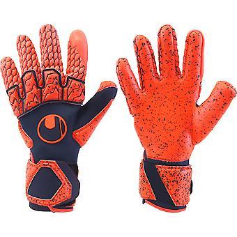 UHLSPORT NEXT LEVEL SUPERGRIP REFLEX   Goalkeeper Gloves Size
