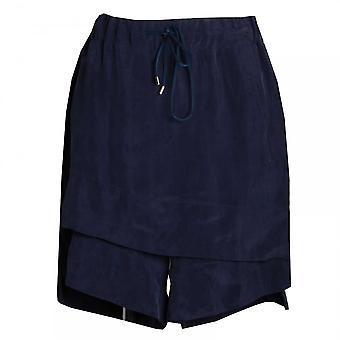 Crea Concept Women lose Culotte Style Shorts