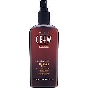 American Crew aber Pflege Spray 250 ml