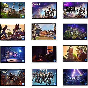 Fortnite items-20 x 30 cm
