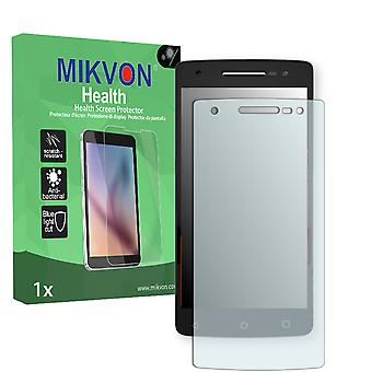 Wileyfox Storm Screen Protector - Mikvon Health (Retail Package with accessories)