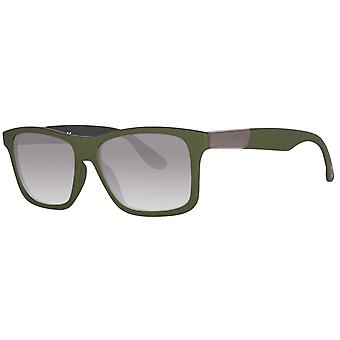 Diesel sunglasses mens olive