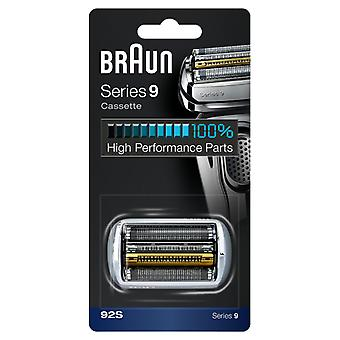 Cabeça de barbear Braun gaveta série 9 92S