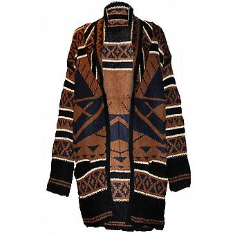Waooh - Fashion - Vest In Geometric Patterns Jérakine