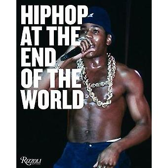 Hip-Hop at the End of the World - The Photography of Brother Ernie by