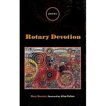 Rotary Devotion by Gary Keenan - 9780823278107 Book