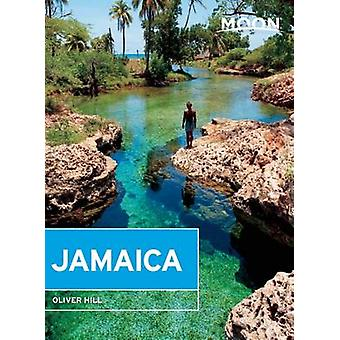 Moon Jamaica by Oliver Hill - 9781631213830 Book