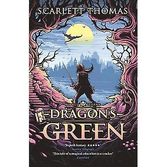 Green Dragon es von Scarlett Thomas - 9781782117049 Buch