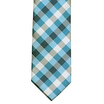 Olymp Necktie 1700 52 43 Turquoise