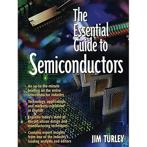 Essential Guide to Semiconductor Technology (Essential (Prentice Hall))