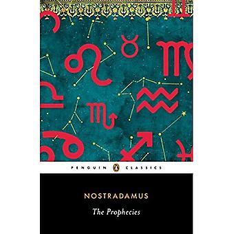 Les prophéties (Penguin Classics)