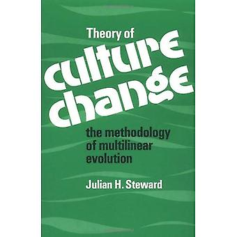 Theory of Culture Change: die Methodik der multilineare Evolution