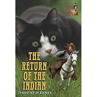 The Return of the Indian