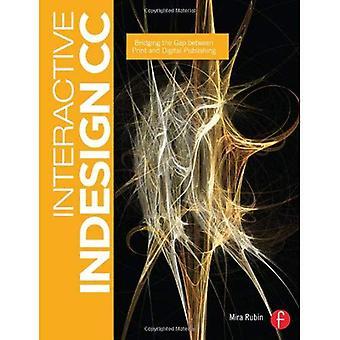 InDesign interactive CC: Combler le fossé entre l'impression et l'édition numérique