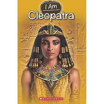 I Am Cleopatra (I Am (Scholastic))