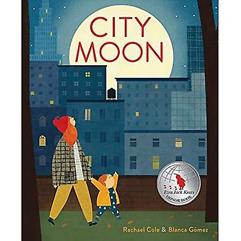 Kaupunki Moon