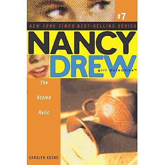 Die gestohlenen Reliquie (Nancy Drew: Girl Detective (Aladdin))