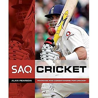 SAQ Cricket: Speed, Agility and Quickness For Cricket