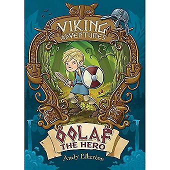 Viking Adventures: Oolaf the Hero - Viking Adventures