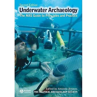 Arqueologia subaquática: O guia de princípios e práticas NAS