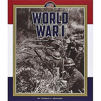 Guerre mondiale (guerres dans l'histoire américaine)