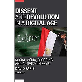 Dissent & Revolution in a Digital Age