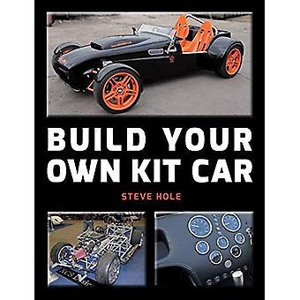 Construir su propio Kit de coche