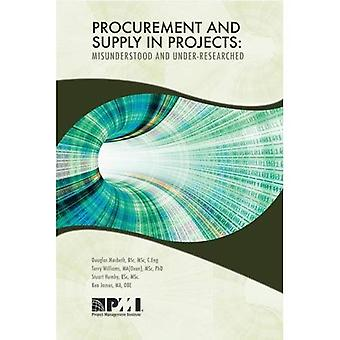 Procurement and Supply in Projects