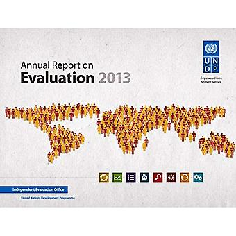 Annual Report on Evaluation 2013