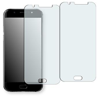 WIKO WIM display protector - Golebo crystal-clear protector (miniature sheet)