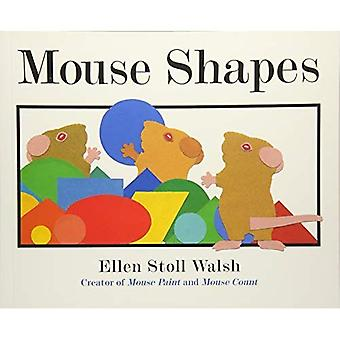 Mouse Shapes