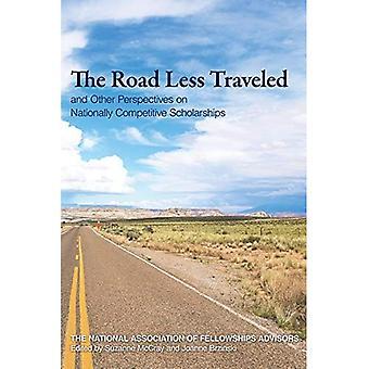 Les routes que moins fréquentées et autres points de vue sur des bourses d'études concurrentielles à l'échelle nationale