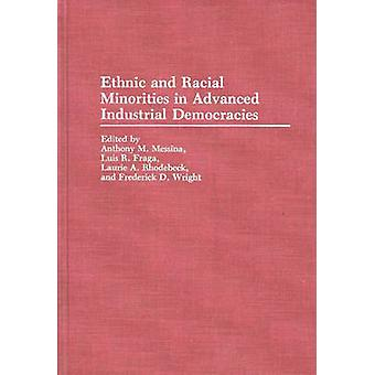 Ethnic and Racial Minorities in Advanced Industrial Democracies by Walsh & Jim