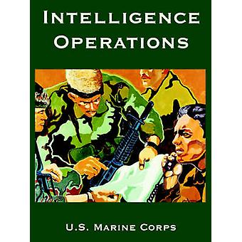 Underrättelseverksamhet av US Marine Corps