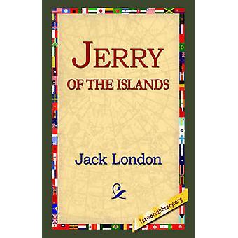 Jerry av öarna vid London & Jack
