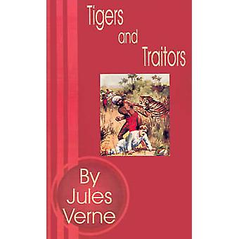 Tijgers en verraders van de & Jules Verne