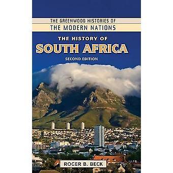 Historien om Sydafrika af Beck & Roger