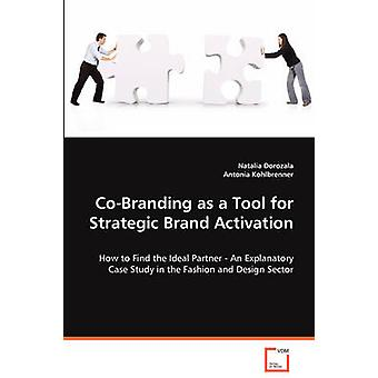 CoBranding as a Tool for Strategic Brand Activation by Dorozala & Natalia