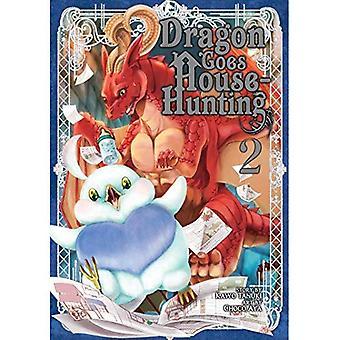 Dragon va maison-chasse Vol. 2 (Dragon va maison-chasse)