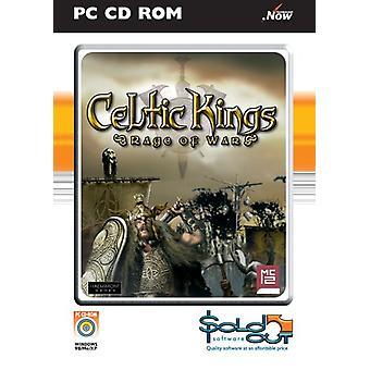 Celtic Kings Rage of War (PC) - Usine scellée