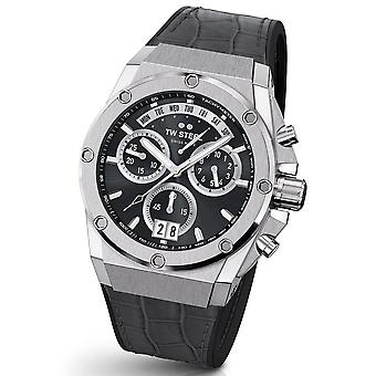 TW Steel Chronograph mens watch Ace110 Genesis 44 mm