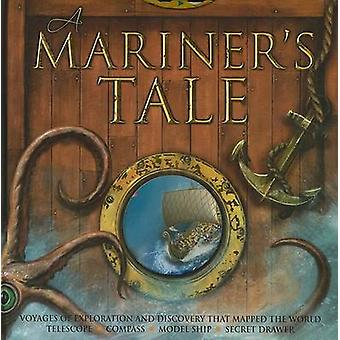 A Mariner's Tale by Philip Steele - 9780764195532 Book