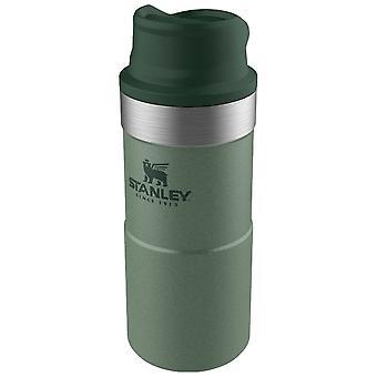 Stanley Green Classic Trigger Action Travel Mug 0.35L