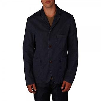 Edwin Denim Rail Jacket