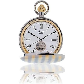 Rapport London pocket watch Mechanical Double opening Full Hunter PW79
