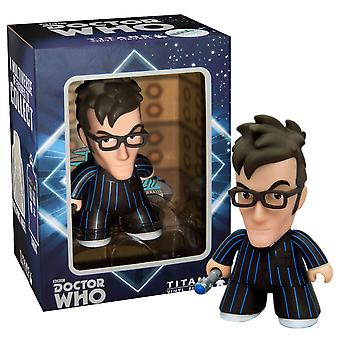 Doctor Who Tenth Doctor Titans 4.5