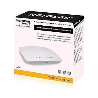 Netgear wac740 wlan access point 1700mbit/s