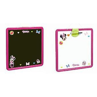 Smoby Minnie Blackboard Display (Baby's en Kinderen , Speelgoed , Educatief En Creatief)