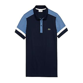 Lacoste Slim Fit  Polo Shirt Navy